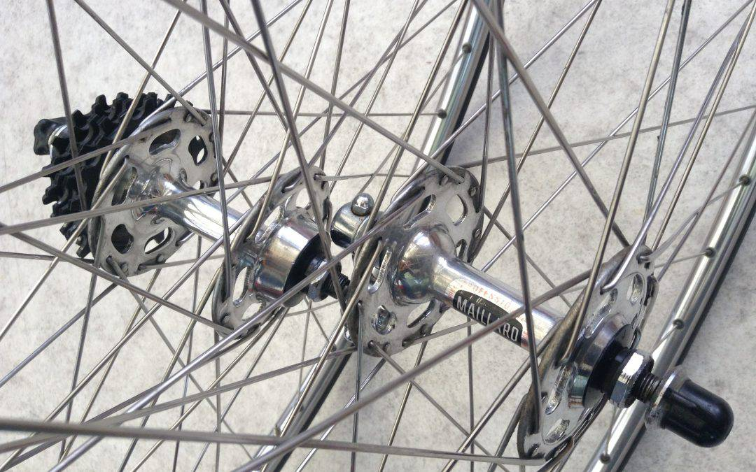 Clincher Wheelset or Tubular?