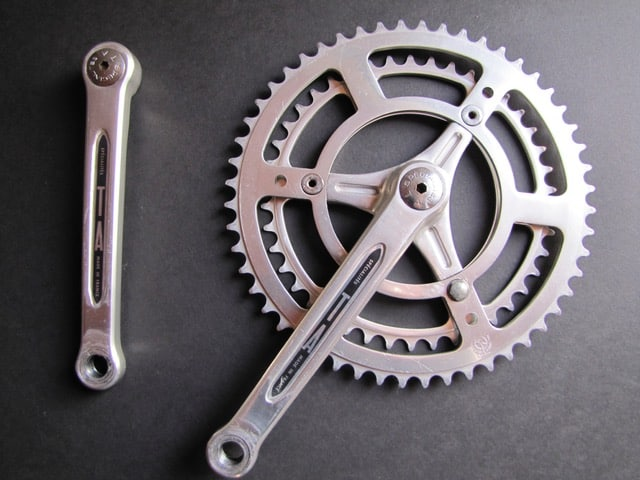 The Best Vintage 3 Arm Crankset?